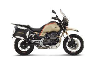 2020 Moto Guzzi V85 TT Travel-$13,390