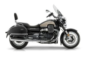 2017 Moto Guzzi California 1400 Touring-$18,490