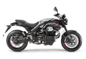 2017 Moto Guzzi Griso 1200 SE-$13,190