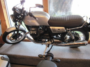 2020 Moto Guzzi V7 III Special-$9490
