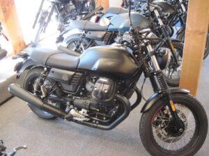 2020 Moto Guzzi Stone-Spoke Wheels-$8490
