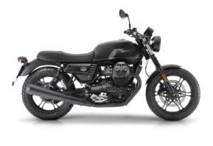 2020 Moto Guzzi V7 III Stone-$8490