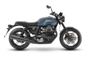 2020 Moto Guzzi V7 III NightPack-$8990