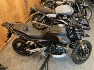2021 Moto Guzzi V85-$11,990