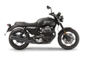 2017 Moto Guzzi V7 III Stone-$7990.00