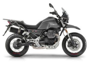 2020 Moto Guzzi V85TT-$11,990