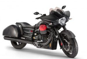 2017 Moto Guzzi MGX-21 - $21,990