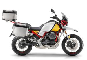 2020 Moto Guzzi V85TT-$12,990