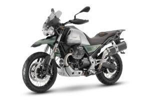 2021 Moto Guzzi V85 Centenario -$13,190